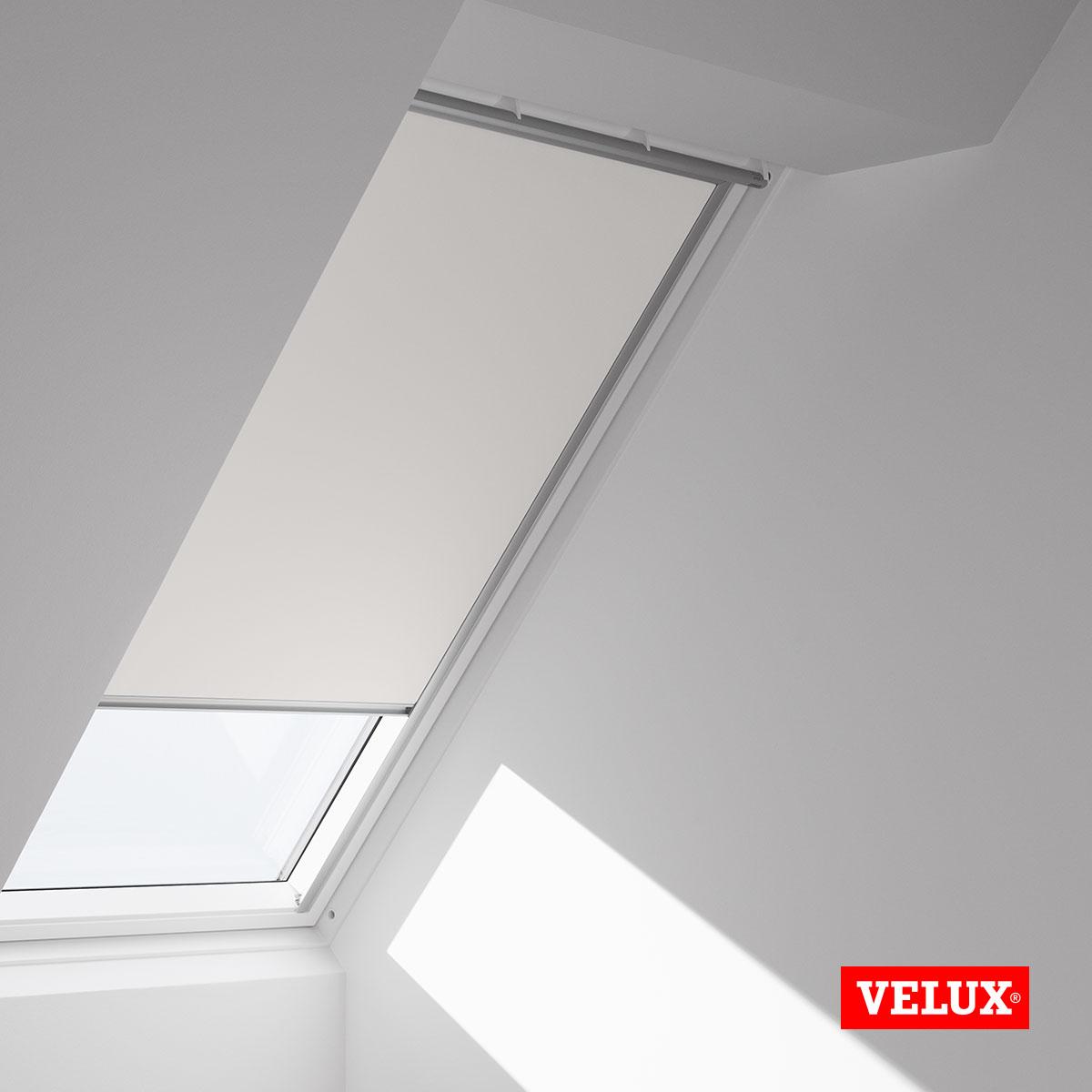 Original velux verdunkelungsrollo f r velux kunstoff for Verdunkelungsrollo dachfenster velux