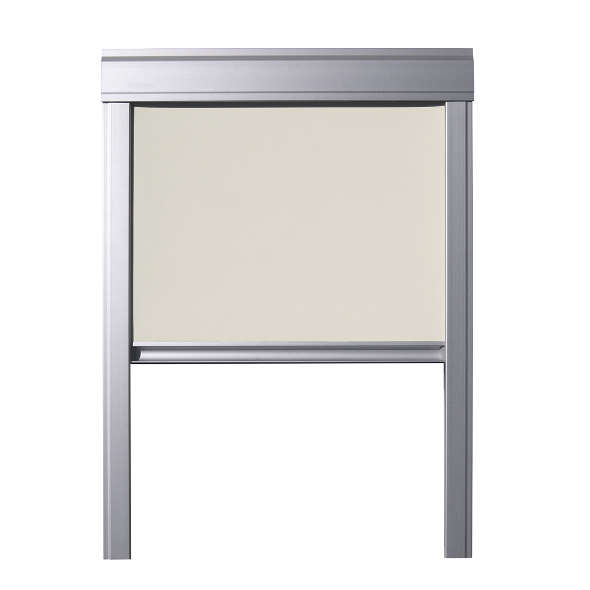 store occultant pour fen tre de toit velux en blanc gris beige noir et plus ebay. Black Bedroom Furniture Sets. Home Design Ideas